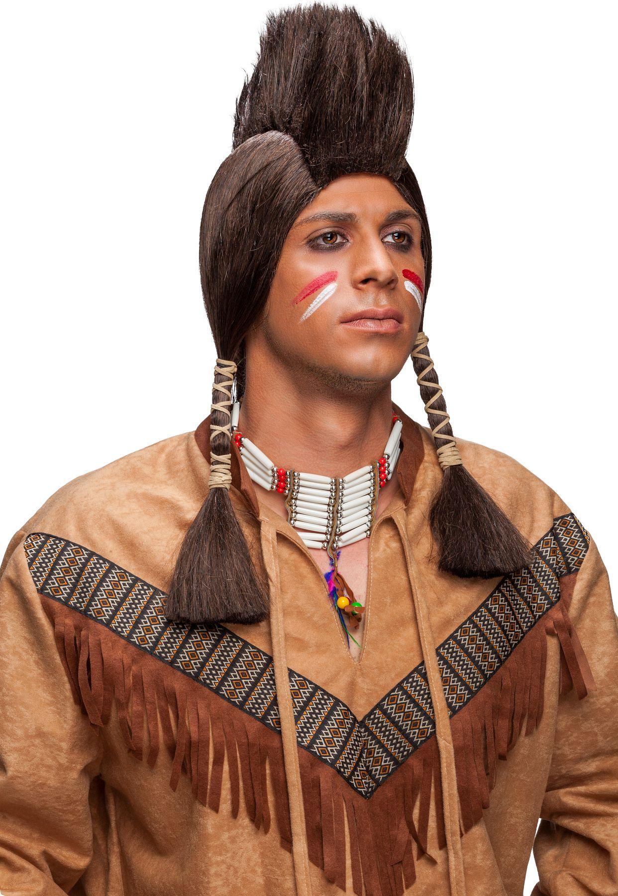 Indianer Iro